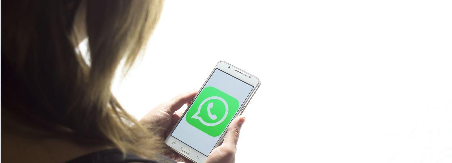 Reservar visita per Whatsapp